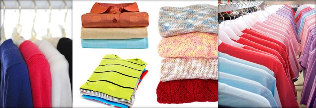 Pulóvre, tričká, košele, vesty